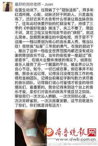 《中国好歌曲》停播!揭秘当年刘欢离开的内幕真相